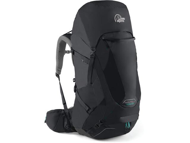Lowe Alpine Manaslu Backpack ND50l Dam anthracite